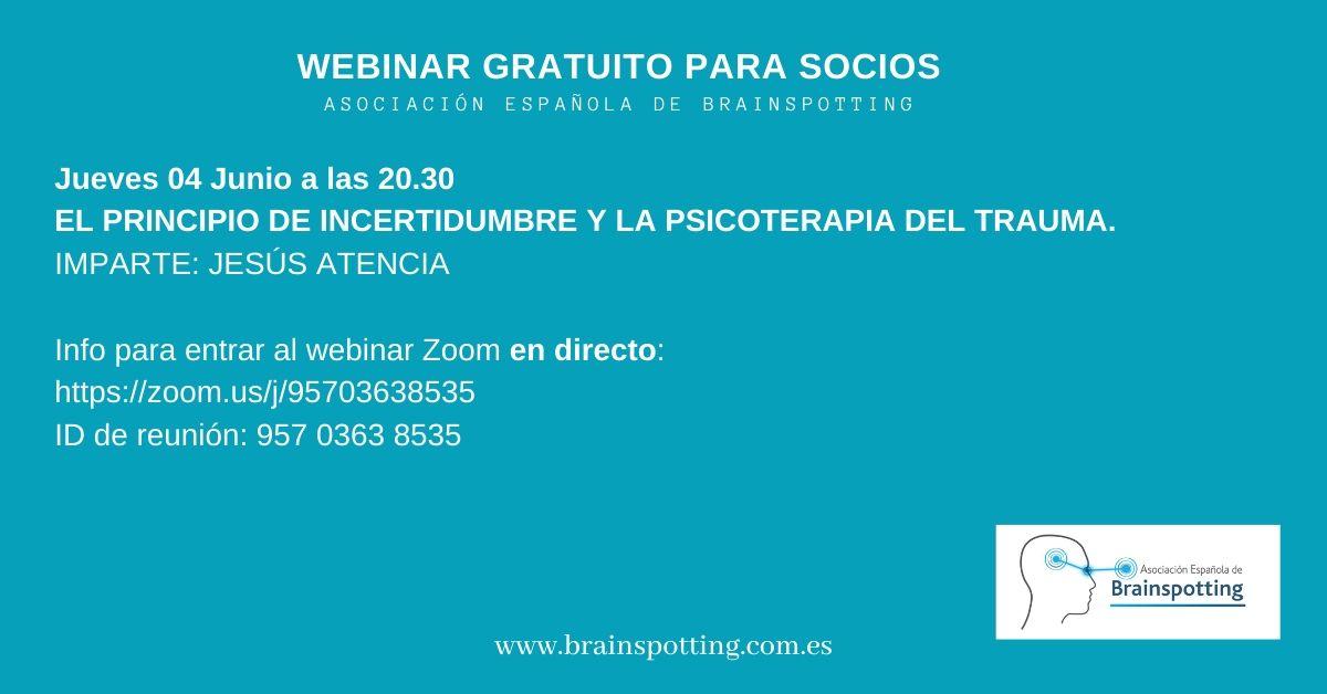 Asociación Española Brainspotting